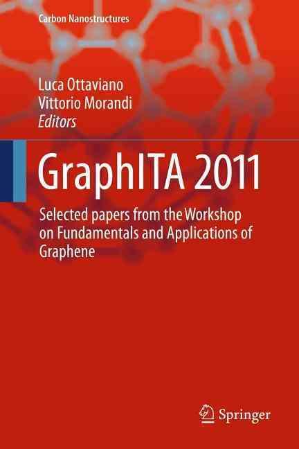 Graphita 2011 By Ottaviano, Luca (EDT)/ Morandi, Vittorio (EDT)